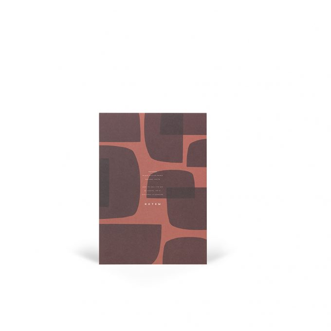 Notem-Studio-Jo-Notepad-Medium-Red-Shapes