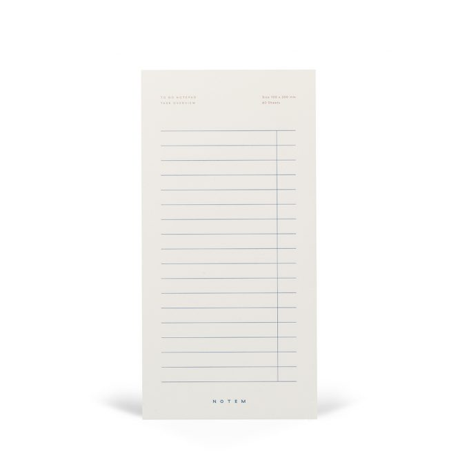 Notem-Studio-Milo-To-Do-Notepad