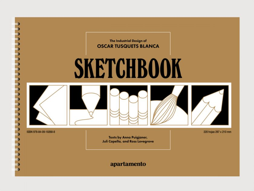 sketchbook-the-insustrial-design-of-oscar-tusquets-blanca-apartamento-book